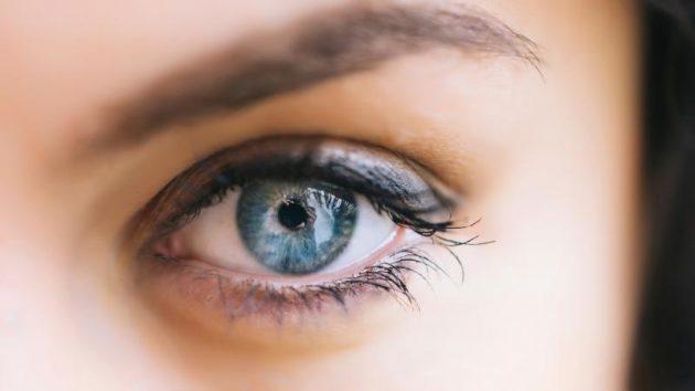 Операция на глаза