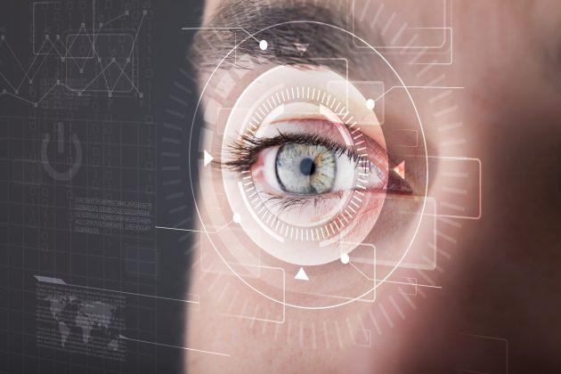 аккомодация - способность фокусировать зрение
