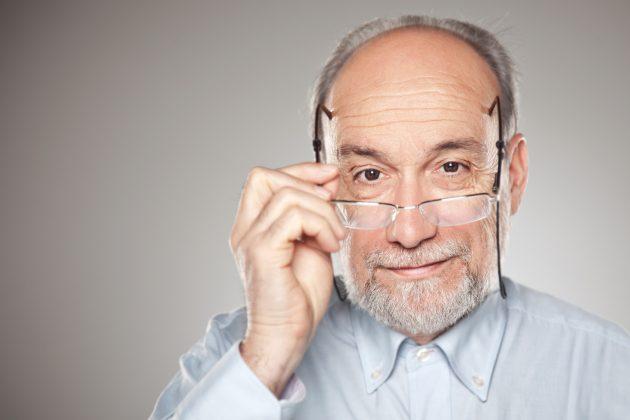Ядерную катаракту пациенты поначалу принимают за близорукость