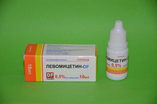 преступления скорее левомицетин капли глазные в нос ребенку 1 год отличная альтернатива обычным