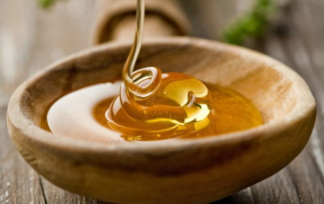Мед как народное средство от катаракты