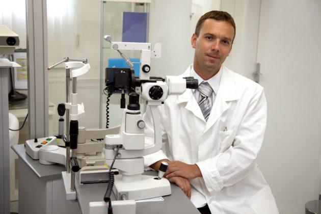 Таблетка для восстановления зрения