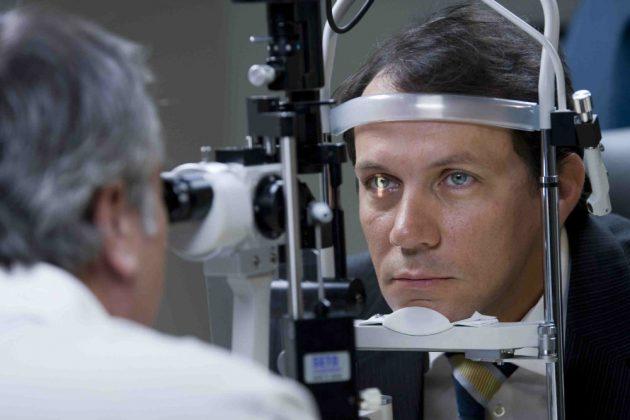 Офтальмоскопия в диагностике заболеваний зрительного нерва