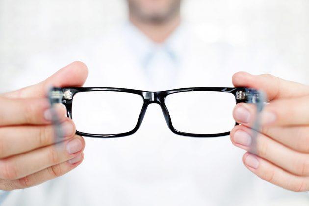 Очки при геперметропическом астигматизме