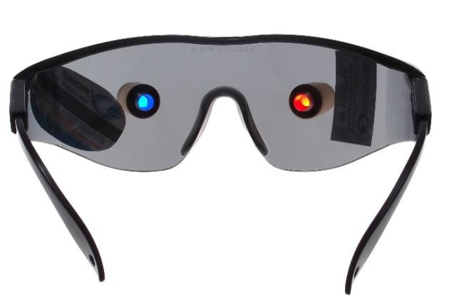 очки Панкова при глаукоме