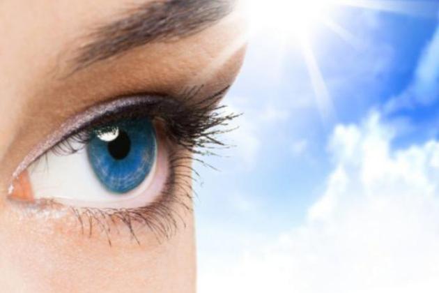 упражнения для зрения улучшают зрение