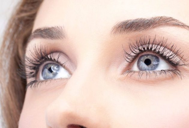 Жданов восстановление зрения