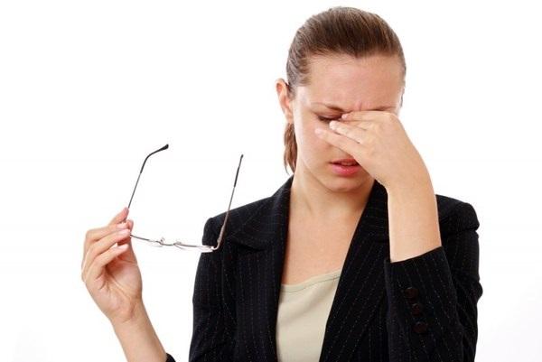 разные зрачки приводят к ухудшению зрения
