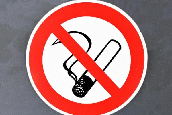 при кератоконусе нельзя курить