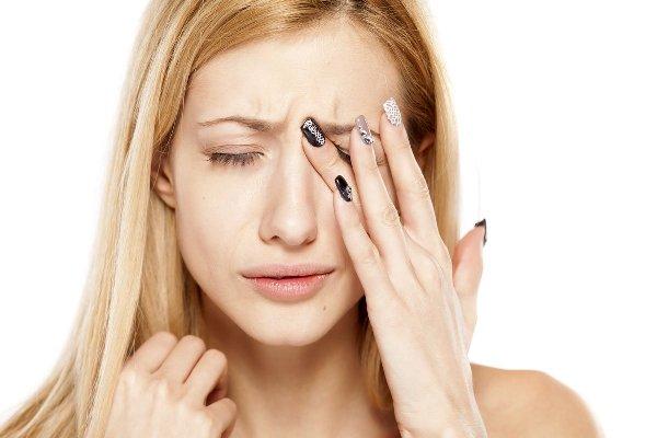 актовегин применяют при ожогах глаз