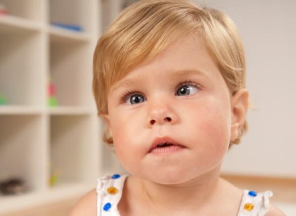 амблиопия у детей