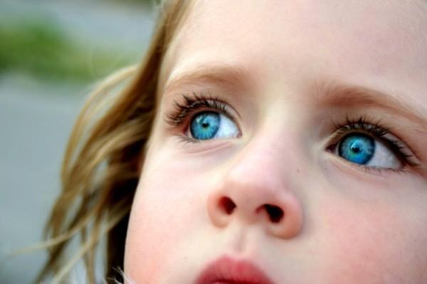 упражнение для глаз для детей