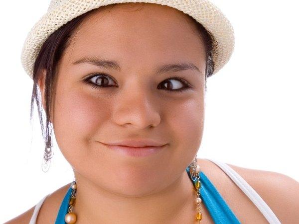 косоглазие у детей при миопии