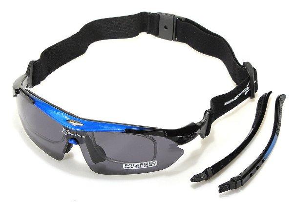 поляризационные очки RockBrosPolarized