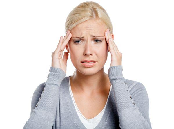 при применении капель данцил может возникнуть головная боль