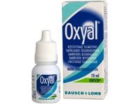 Оксиал - капли для линз